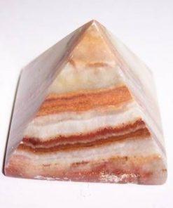 Piramida din onix - model deosebit