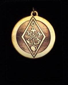 Amuleta marinarului si a calatorilor