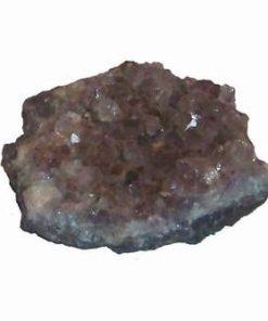Geoda din ametist