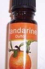 Esenta aromoterapie - mandarine