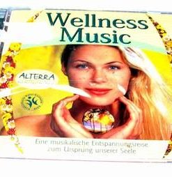 Muzica de relaxare Wellness
