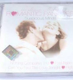 Romantic Panpipes - Suspicious Minds