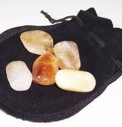 Cristalele chakrei MANIPURA