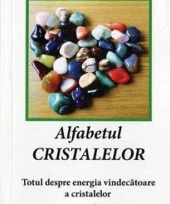 Alfabetul cristalelor