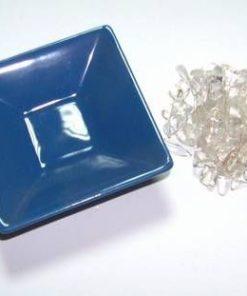 Pliculet cu cristal de stanca