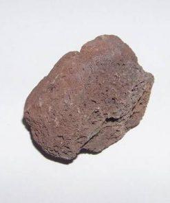 Roca vulcanica pentru absortia de unde Hartmann