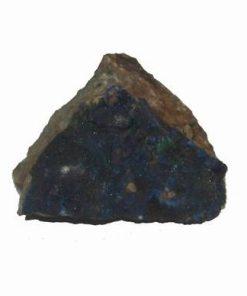 Cristal de Azurit in stare bruta