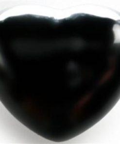 Inima din hematit