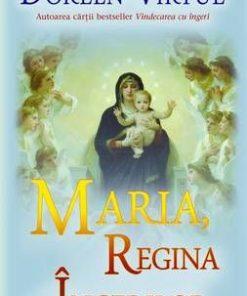 Maria, Regina ţngerilor