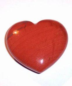 Inima din carneol