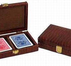 Carti de Poker - 2 seturi