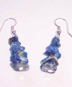 Cercei din Lapis Lazuli