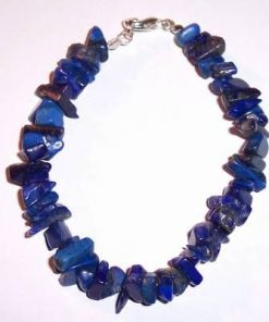 Bratara din Lapis Lazuli