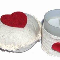 Set Romantic pentru iubire si dragoste