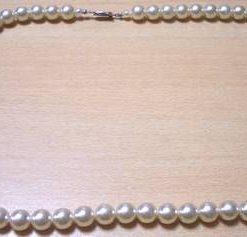 Colier de perle sidef - model deosebit !