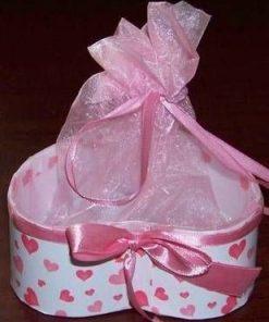 Ambalaj pentru cadoul persoanei iubite - ROZ