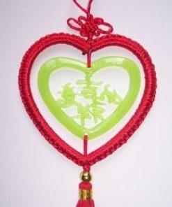 Remediu Feng Shui pentru dragoste in acest an