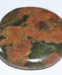 Cristal natural de sardonix - model unicat!