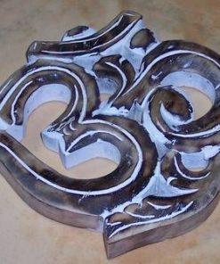 Simbolul Om din lemn - remediu Feng Shui