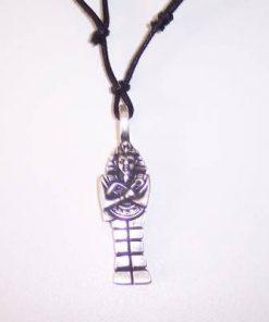 Usebti - Amuleta egipteana