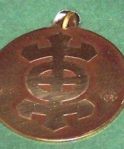 Amuleta de protectie - model unicat!