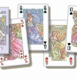 Carti de joc/Tarot - Liberty - 54 carti