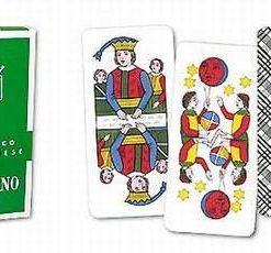 Bolognese Tarot - Tarotul Bolognez - 62 carti