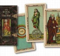 Etteilla Tarot - Tarotul Etteilla 78 de carti