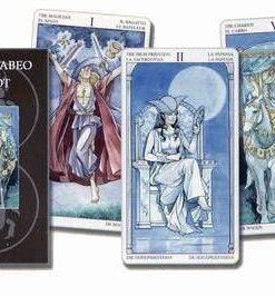 Lo Scarabeo Tarot - 78 carti - lb. romana