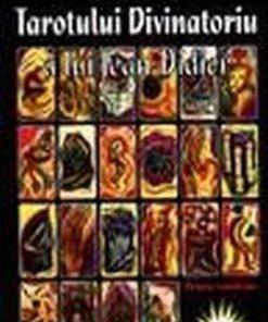 Cartea tarotului divinatoriu